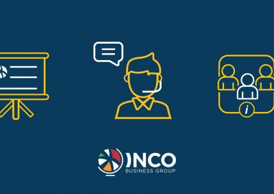 INCO Iconen