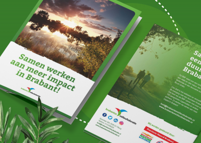 Brabantse Milieu Federatie Brochure
