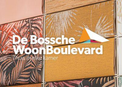 Bossche Woonboulevard Fotografie